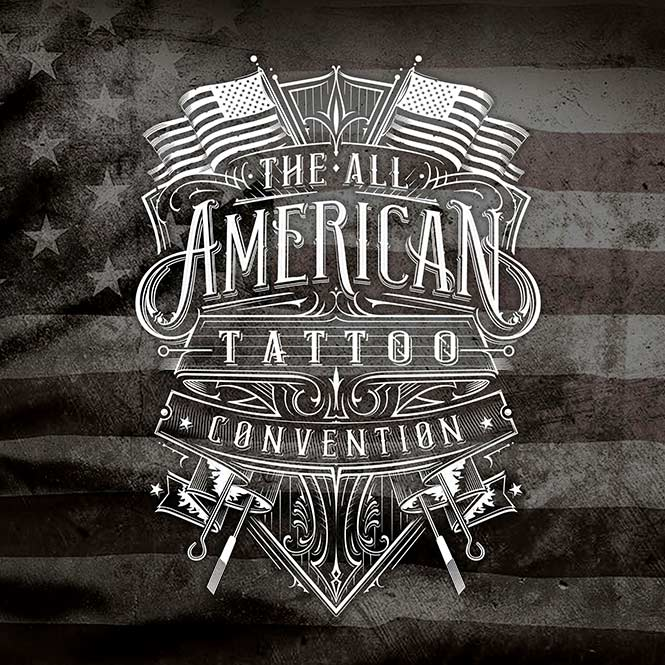 All American Tattoo Convention