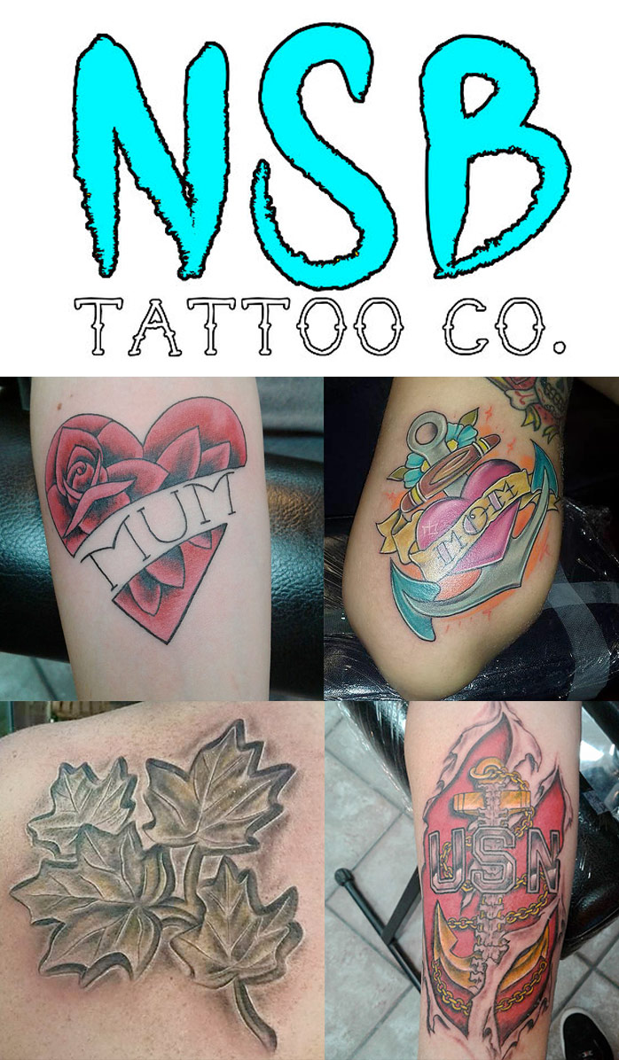 NBS Tattoo Company