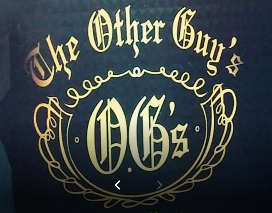 The Other Guys Tattoo Shop